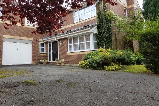 Thumbnail Detached house to rent in Marlborough Drive, Darlington
