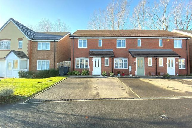 Thumbnail Property to rent in Ansell Way, Harborne, Birmingham