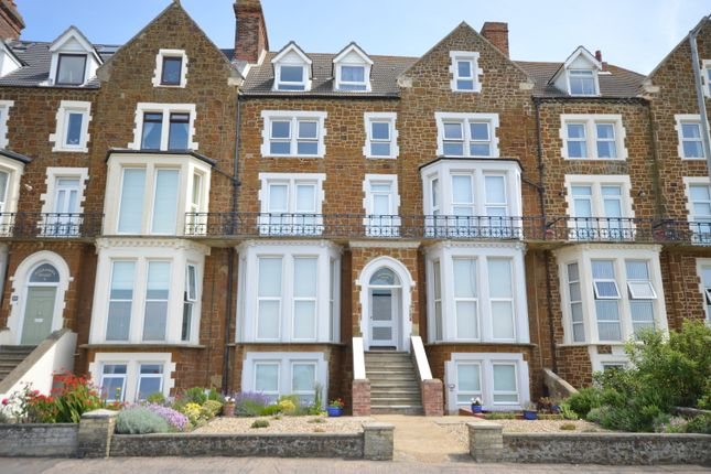 Thumbnail Flat for sale in Richmond House, Cliff Parade, Hunstanton