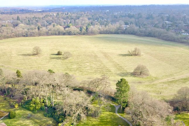 Thumbnail Land for sale in Camp Road, Gerrards Cross, Bucks