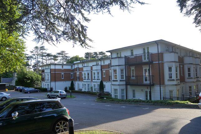 Thumbnail Flat to rent in Brookshill, Harrow