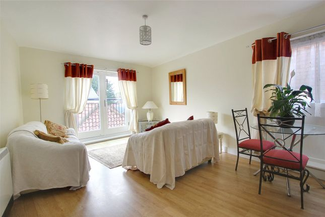 Thumbnail Flat for sale in Watts Yard, 47 Lairgate, Beverley, East Yorkshire