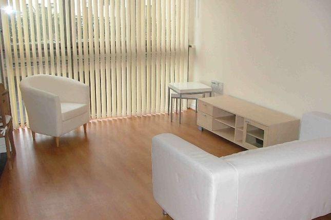 Studio to rent in Sheepcote Street, Edgbaston, Birmingham