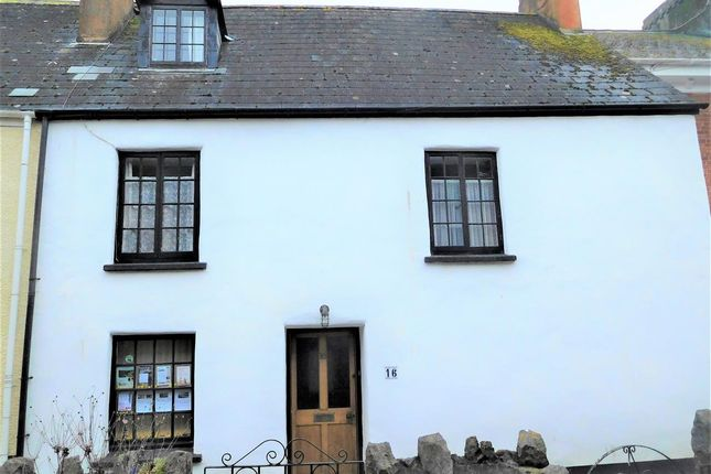 Thumbnail Property for sale in Majorfield Road, Topsham, Exeter