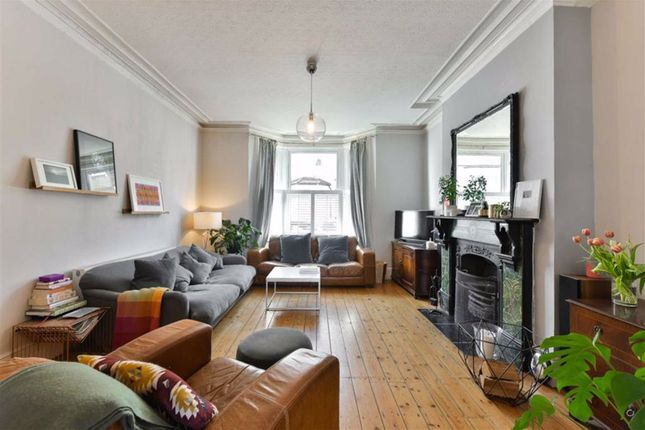 Thumbnail End terrace house for sale in Oxford Road, Wallington, Surrey