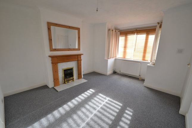 Thumbnail Terraced house to rent in Ham Way, Worthing