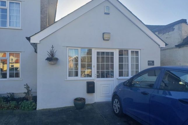 1 bed detached bungalow to rent in Mill Street, Mildenhall IP28