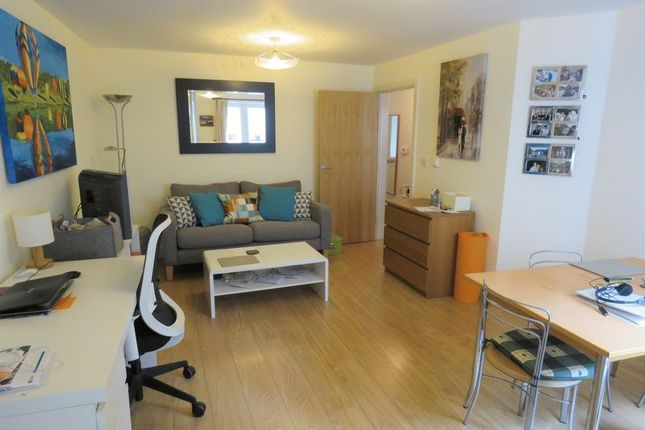 1 bed flat to rent in Crown Lane, Marlow