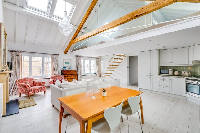 Thumbnail Mews house for sale in Wilby Mews, London