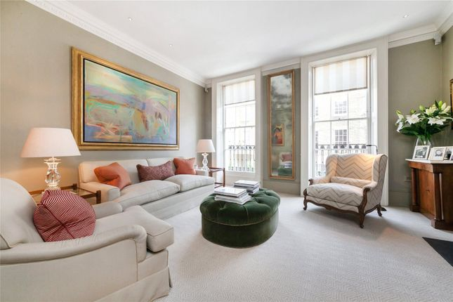Thumbnail Terraced house for sale in Albion Street, Hyde Park, London