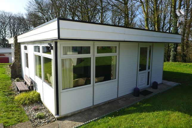 Thumbnail Semi-detached bungalow for sale in Roch, Haverfordwest