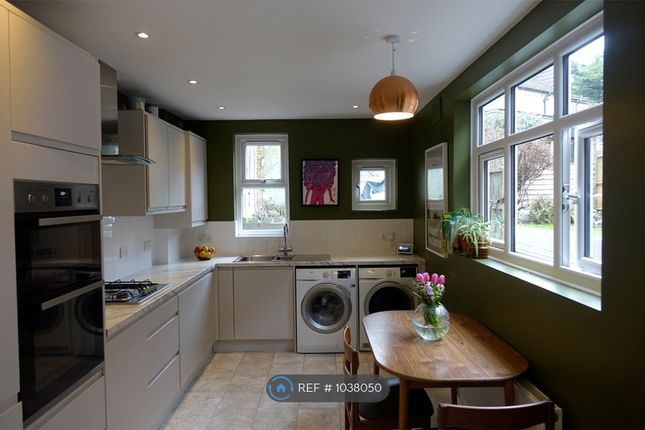 Thumbnail Terraced house to rent in Mersham Road, Thornton Heath