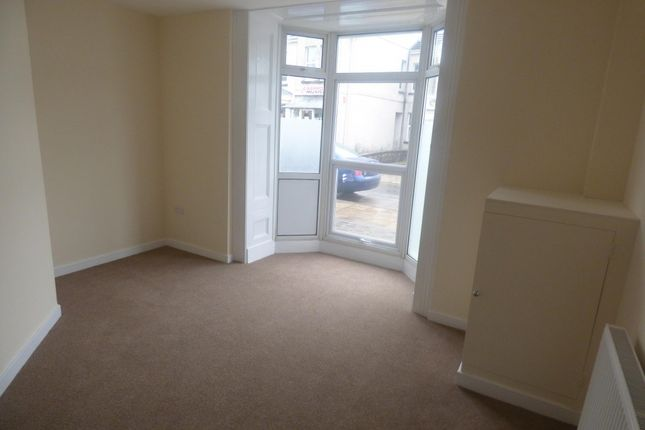 Thumbnail Flat to rent in John Street, Llanelli