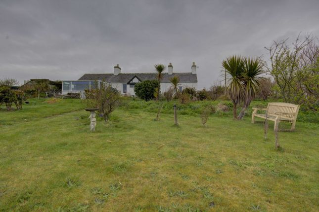 Thumbnail Detached bungalow for sale in Bellona, Rousay, Orkney