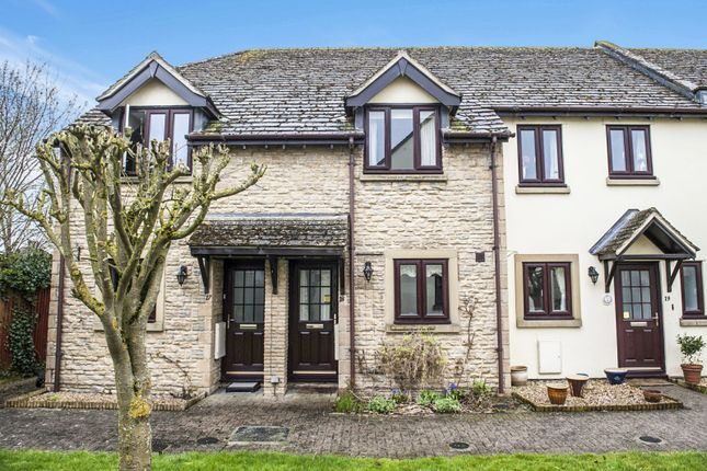 Thumbnail Terraced house to rent in Coxwell Gardens, Faringdon