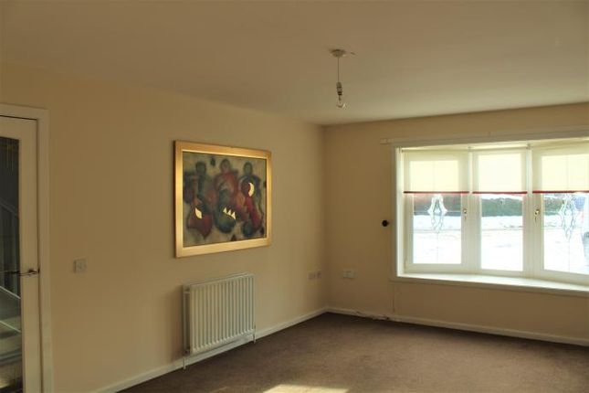 Thumbnail Detached house to rent in Wallace Wynd, Kirkmuirhill, Lanark
