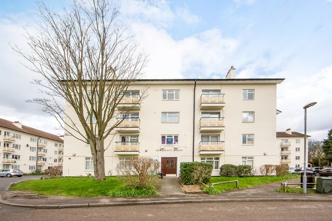 Thumbnail Flat to rent in Kingsnympton Park, Kingston Upon Thames