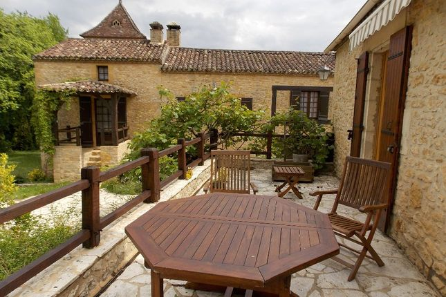 Thumbnail Detached house for sale in Aquitaine, Dordogne, Lalinde