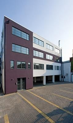 Thumbnail Office to let in Brandon Road, London