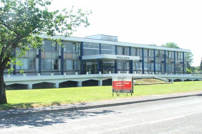 Thumbnail Warehouse to let in Unit 25 Bynea Business Centre, Heol Yr Bwlch, Bynea, Llanelli, Dyfed