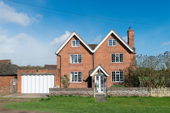 Thumbnail Detached house for sale in Arley, Bewdley
