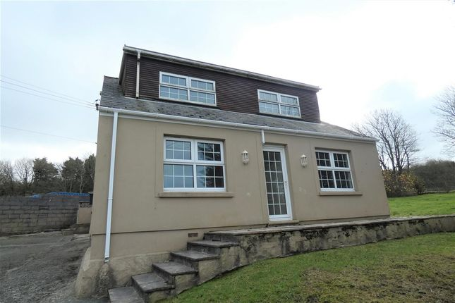 3 bed detached house for sale in Meadow Croft Bungalow, Old Hakin Road, Haverfordwest SA62