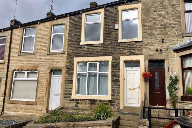 Thumbnail Terraced house to rent in Belfield Road, Accrington, Lancashire