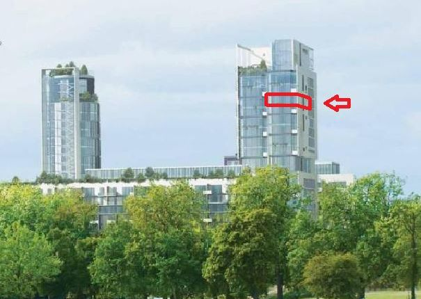 Thumbnail Flat for sale in Fonthill Road, London
