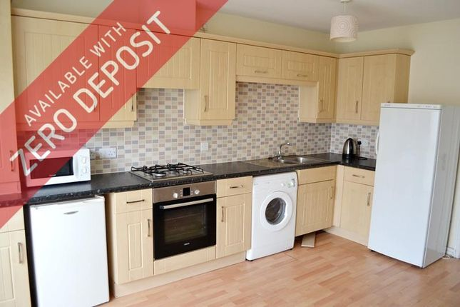 Thumbnail Property to rent in Greengage, Grove Village, Manchester