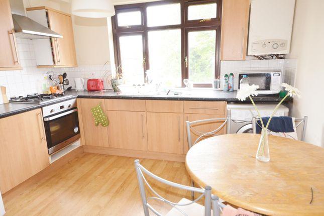 Thumbnail Flat to rent in Northwick Avenue, Kenton, Harrow Middlesex