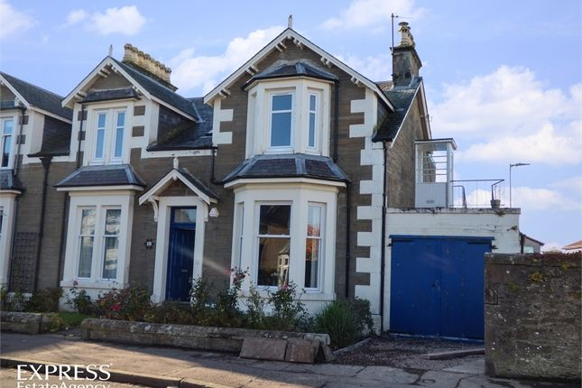 Grove Road, Broughty Ferry, Dundee, Angus DD5