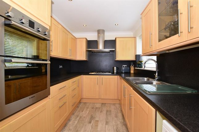 Kitchen of Bowes Wood, New Ash Green, Longfield, Kent DA3