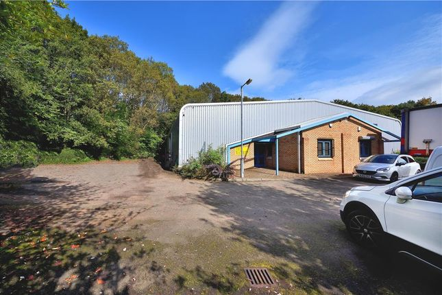 Thumbnail Light industrial to let in 6 Crompton Road, Southfield Industrial Estate, Glenrothes