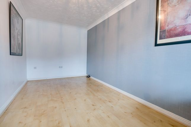 Sitting Room of Royal Worcester Crescent, The Oakalls, Bromsgrove B60