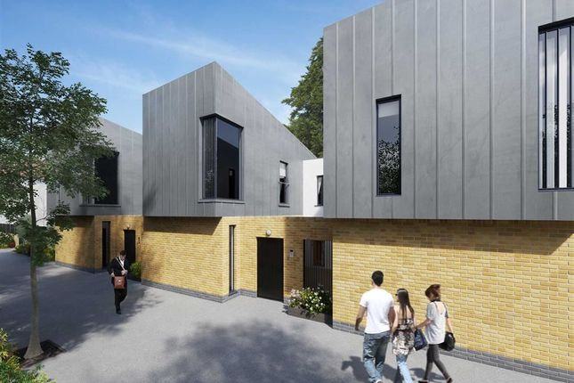 Thumbnail Property for sale in Westcote Road, London