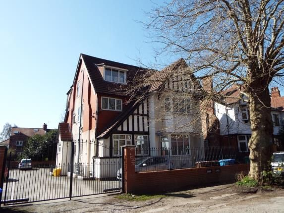 Thumbnail Flat for sale in Woodlands Road, Whalley Range, Manchester, Greater Manchester