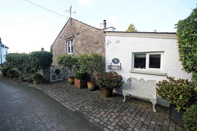 Thumbnail Cottage to rent in Stainton, Kendal