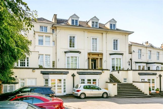 Thumbnail Flat to rent in The Mount, York