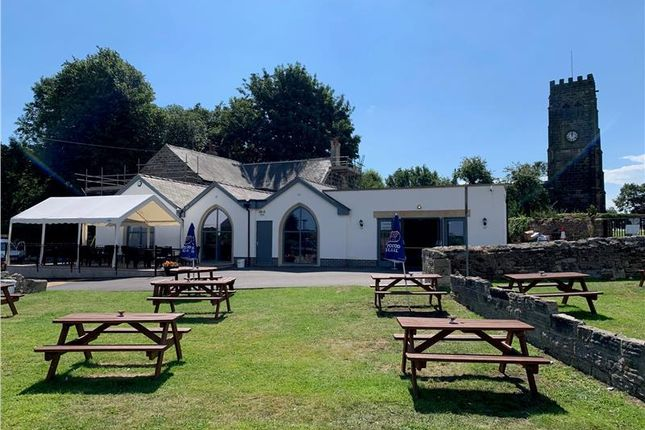 Thumbnail Land for sale in Blue Bell Inn, Station Road, North Wingfield, Chesterfield, Derbyshire