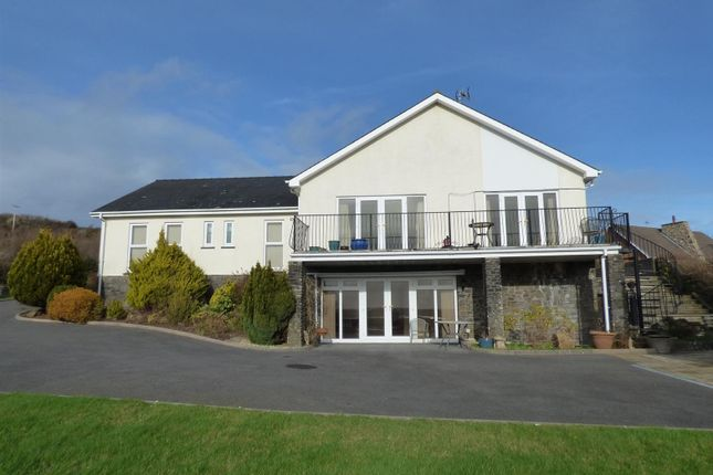 Thumbnail Detached house for sale in Ferry Road, Kidwelly