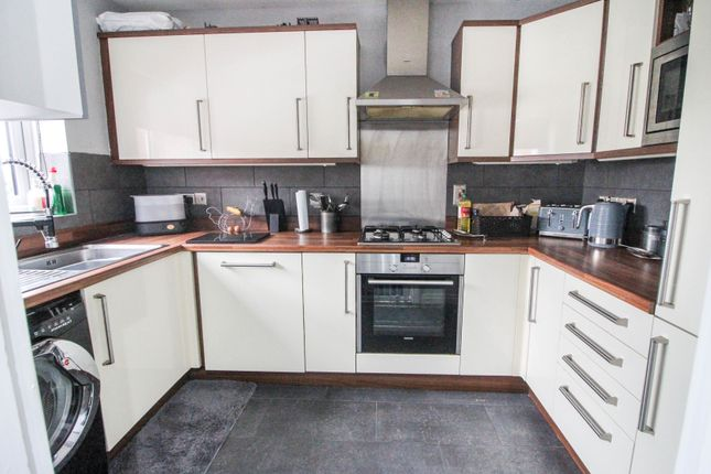 Kitchen of Atworth Close, Redditch B98