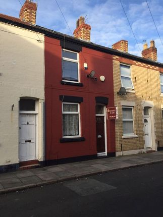 Thumbnail Terraced house to rent in Dingle Grove, Liverpool