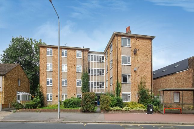 Thumbnail Flat to rent in Emerson Park Court, Havering
