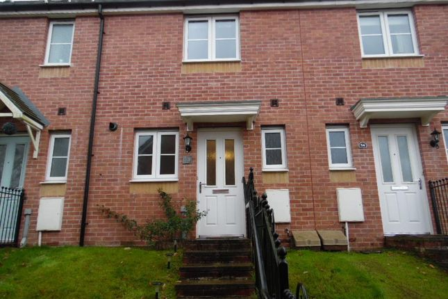 Thumbnail Property to rent in Pen Y Dyffryn, Swansea Road, Merthyr Tydfil