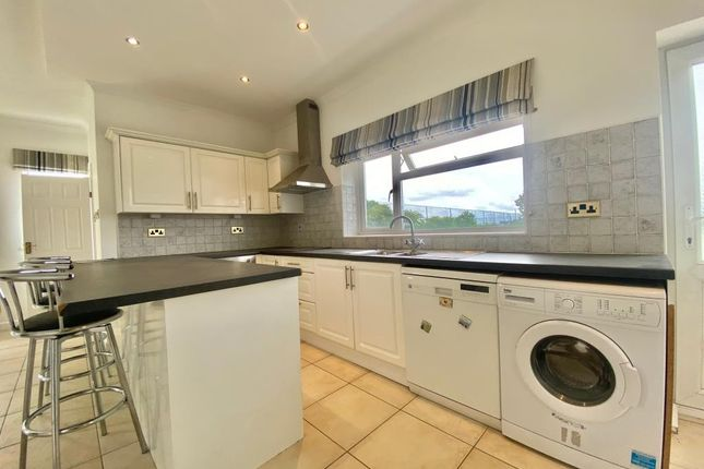 Thumbnail Flat to rent in Nuffield Lane, Benson