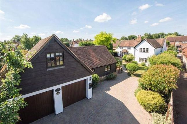Thumbnail Detached house for sale in Church Walk, Kempston