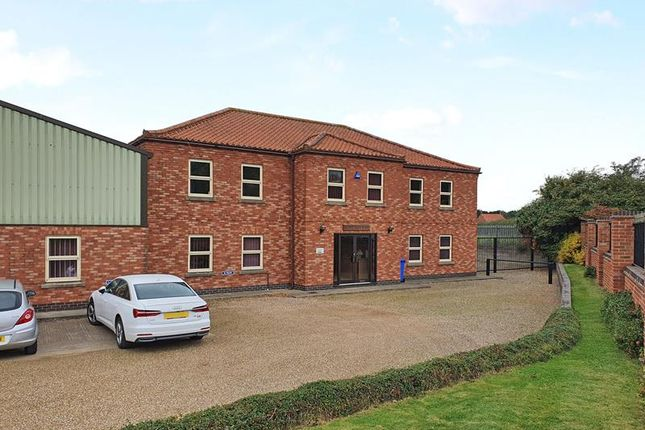 Thumbnail Office for sale in Manor House, Main Road, Ryehill, Hull