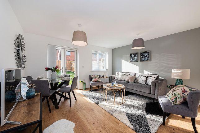 3 bedroom terraced house for sale in Sherlock Street, Birmingham