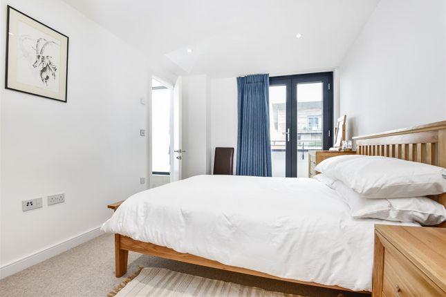 Second Bedroom of Ocean Way, Ocean Village, Southampton SO14