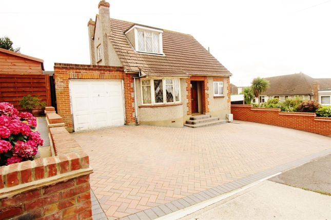 Thumbnail Detached house for sale in Queens Road, Benfleet